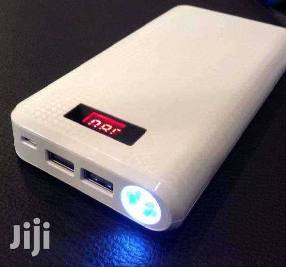 REMAX PRODA 30,000mah Power Bank With Dual USB Output | Accessories for Mobile Phones & Tablets for sale in Nairobi Central, Nairobi, Kenya