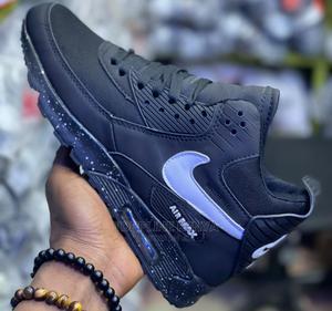 Black Nike Air Max 90 Oreo, Men's   Shoes for sale in Nairobi, Nairobi Central