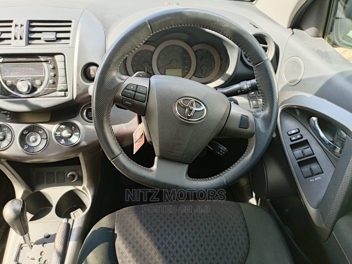 Toyota Vanguard 2014 White | Cars for sale in Mombasa CBD, Mombasa, Kenya