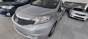 Nissan Note 2015 Silver   Cars for sale in Mombasa, Mombasa CBD