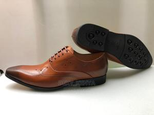 Brown Oxford Officials | Shoes for sale in Nairobi, Nairobi Central