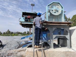 Modtec: Heavy Duty Stone Crusher | Manufacturing Equipment for sale in Nairobi, Kariobangi