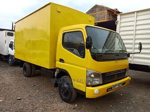Very Clean Mitsubishi Canter 2013 Model   Trucks & Trailers for sale in Nairobi, Thome