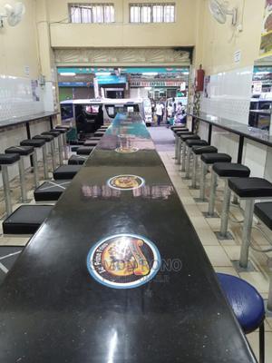 Restaurant To Let In Nairobi CBD. | Commercial Property For Rent for sale in Nairobi, Nairobi Central