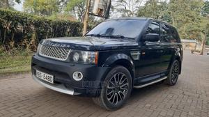 Land Rover Range Rover Sport 2006 Black | Cars for sale in Nairobi, Karen