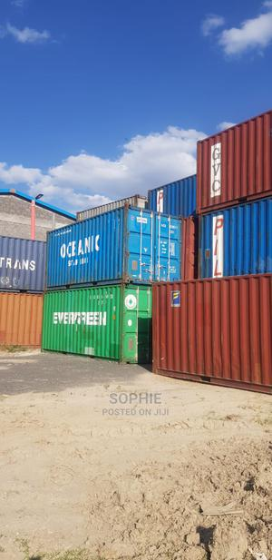 Shipping Containers for Sale in Nairobi   Manufacturing Equipment for sale in Nairobi, Industrial Area Nairobi