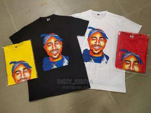 Tupac Designer Tshirts   Clothing for sale in Nairobi, Nairobi Central