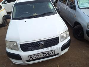 Toyota Succeed 2008 White | Cars for sale in Meru, Municipality