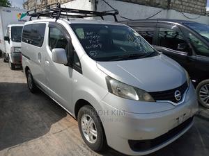 Nissan NV 200 Van   Buses & Microbuses for sale in Mombasa, Ganjoni