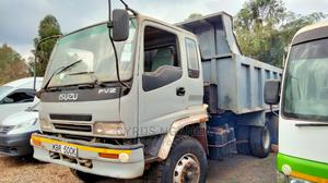 Isuzu Fvz Tipper   Trucks & Trailers for sale in Nairobi, Ridgeways
