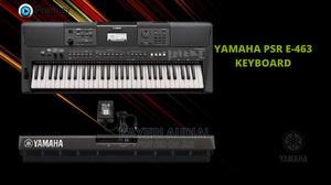 Yamaha Keyboard Psr E463 | Audio & Music Equipment for sale in Nairobi, Nairobi Central