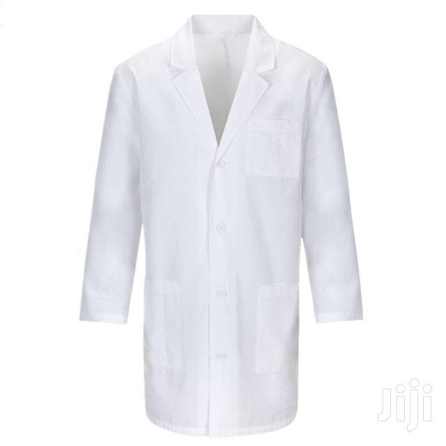 Lab Coats White Dust Coats | Medical Supplies & Equipment for sale in Nairobi Central, Nairobi, Kenya