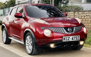 Nissan Juke 2013 Red | Cars for sale in Nairobi, Kilimani