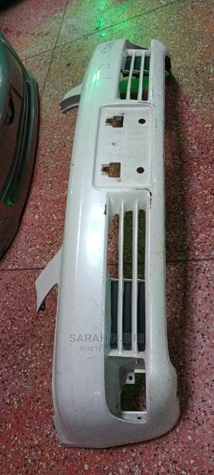Toyota Crown 2007 Bumper   Vehicle Parts & Accessories for sale in Nairobi, Nairobi Central
