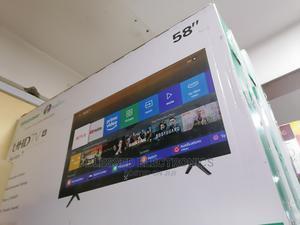 Hisense 58 Inch Smart Frameless 4k Tv Series 7 | TV & DVD Equipment for sale in Nairobi, Nairobi Central