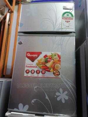 Ramtons Rf 222 Double Door Fridge on Offer | Kitchen Appliances for sale in Nairobi, Nairobi Central