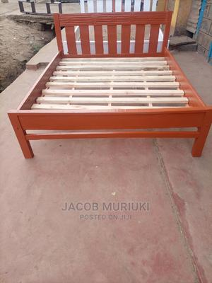 5 by 6 Bed | Furniture for sale in Nairobi, Zimmerman