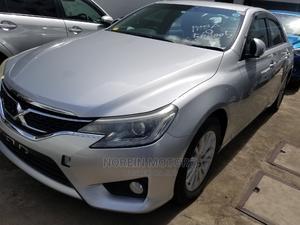 Toyota Mark X 2014 Silver | Cars for sale in Mombasa, Mombasa CBD