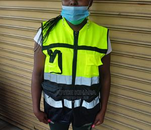 Executive Reflectors (Luminous Green) | Safetywear & Equipment for sale in Nairobi, Nairobi Central