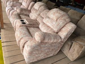 3*2*1*1 Recliner Replica 7 Seater Sofas Bestseller Designs   Furniture for sale in Nairobi, Kahawa