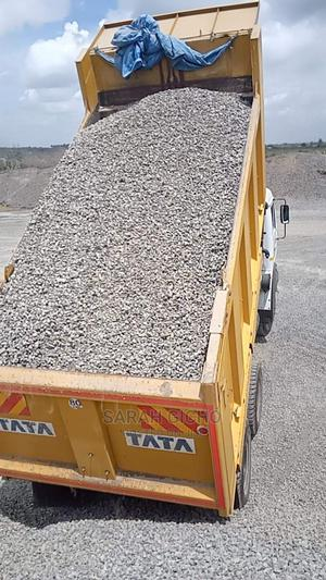 Ballast 3/4 by 1/2 18tonnes | Building Materials for sale in Nairobi, Kasarani