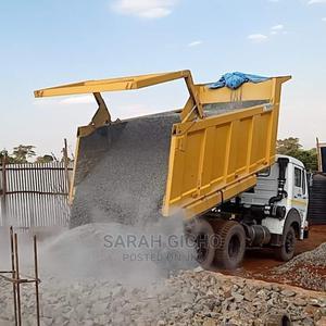 Ballast Kokoto 3/4 by 1/2 18tonnes | Building Materials for sale in Nairobi, Kasarani
