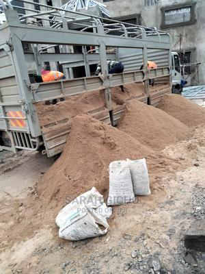 Kajiado/Machakos River Sand | Building Materials for sale in Nairobi, Kasarani