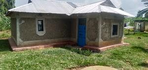 Plot With a House Near Tarmac Mabanga Bungoma | Land & Plots For Sale for sale in Bungoma, Bukembe East