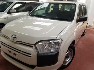 Toyota Succeed 2015 Pearl   Cars for sale in Mombasa, Mombasa CBD