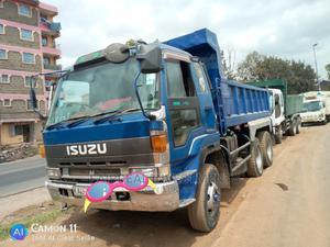 Quick Sale Isuzu Cxz Tipper   Trucks & Trailers for sale in Nairobi, Eastleigh