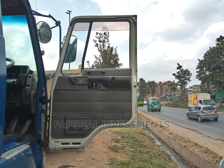 Quick Sale Isuzu Cxz Tipper   Trucks & Trailers for sale in Eastleigh, Nairobi, Kenya