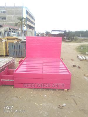 Pallet Bed   Furniture for sale in Nairobi, Kilimani