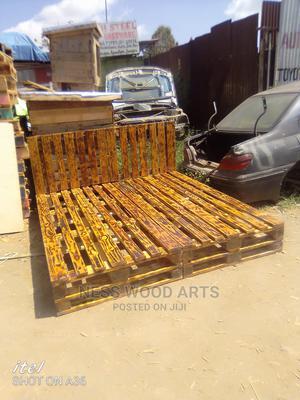 Pallet Bed   Furniture for sale in Nairobi, Nairobi Central