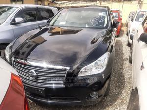 Nissan Fuga 2014 Black   Cars for sale in Mombasa, Mombasa CBD
