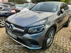 Mercedes-Benz GLC-Class 2017 Gray   Cars for sale in Nairobi, Nairobi Central