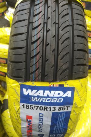 185 /70 R13 Wanda. | Vehicle Parts & Accessories for sale in Nairobi, Nairobi Central