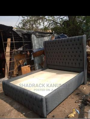 Chester Bed 5*6 | Furniture for sale in Mombasa, Nyali