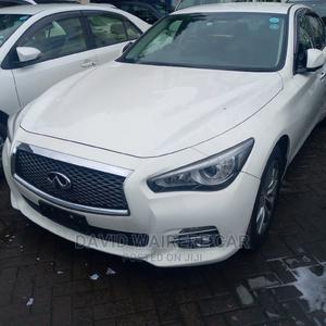 Nissan Skyline 2014 White | Cars for sale in Mombasa, Mombasa CBD