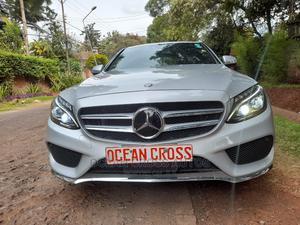 Mercedes-Benz C-Class 2014 Silver | Cars for sale in Nairobi, Lavington