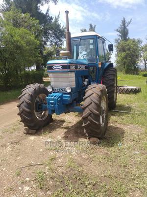 Tractor Ford 8210 | Heavy Equipment for sale in Uasin Gishu, Eldoret CBD