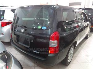 Toyota Succeed 2014 Black | Cars for sale in Mombasa, Mombasa CBD