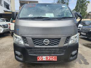 Nissan NV3500 2015 Gray | Buses & Microbuses for sale in Mombasa, Tudor