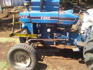 Ford Tractor 4610 | Heavy Equipment for sale in Uasin Gishu, Eldoret CBD