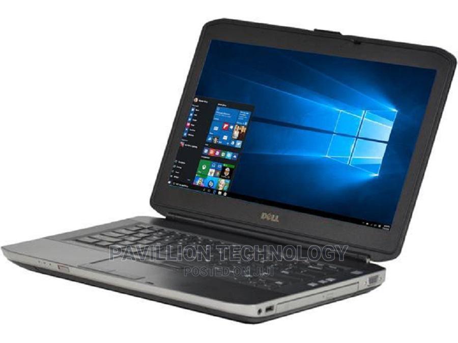 Laptop Dell Latitude E5430 4GB Intel Core I5 HDD 320GB   Laptops & Computers for sale in Nairobi Central, Nairobi, Kenya