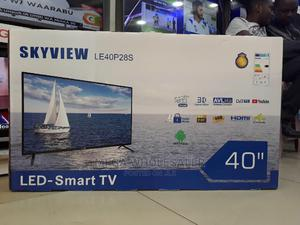 Skyview 40inch Smart Android TV | TV & DVD Equipment for sale in Nairobi, Nairobi Central