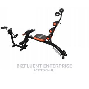 Six Pack Care ABS Fitness Machine With Pedals Twister   Sports Equipment for sale in Nairobi, Nairobi Central