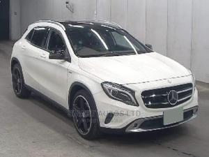 Mercedes-Benz GLA-Class 2014 Pearl   Cars for sale in Nairobi