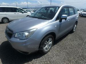 Subaru Forester 2014 Silver | Cars for sale in Nairobi