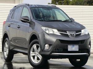 Toyota RAV4 2014 Gray | Cars for sale in Nairobi