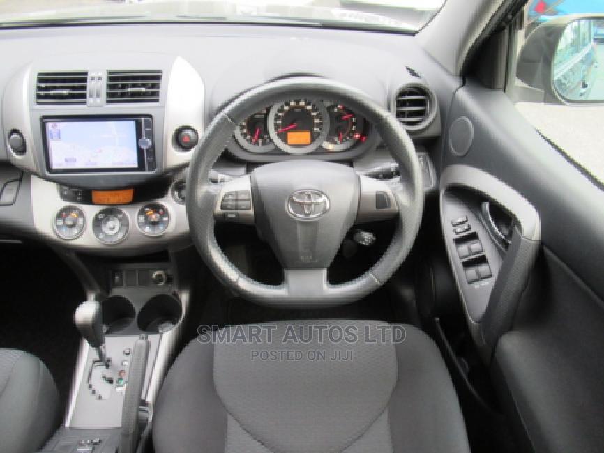 Toyota RAV4 2014 Gray | Cars for sale in Nairobi, Kenya